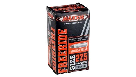 "Duše MTB Maxxis Freeride 27,5x2,20-2,50"" gal. ventilek"