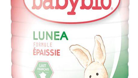 BABYBIO Lunea 2 pokračovací mléčná kojenecká výživa v prášku 900 g