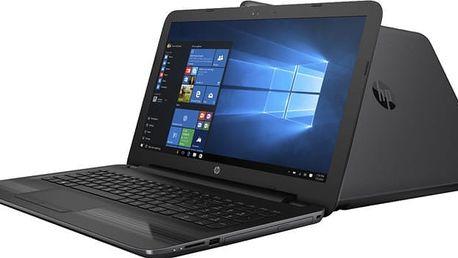 HP 255 G5, černá - W4M80EA