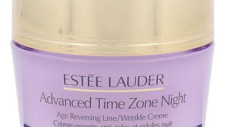 Estée Lauder Advanced Time Zone 50 ml noční pleťový krém proti vráskám pro ženy