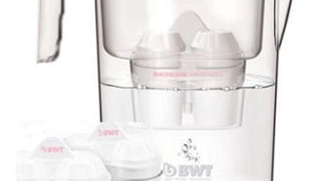 Filtrační konvice BWT Vida 2,6 l + 2 filtry