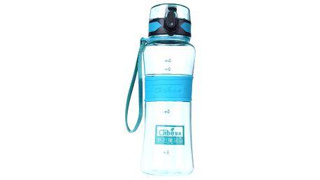 Sportovní láhev na vodu - více barev a velikostí