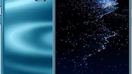 Huawei P10 Lite, Dual Sim, modrá - SP-P10LITEDSLOM