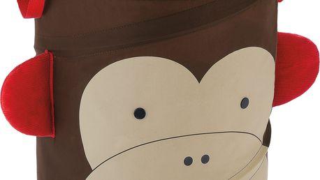 SKIP HOP Zoo Box na hračky - Opička