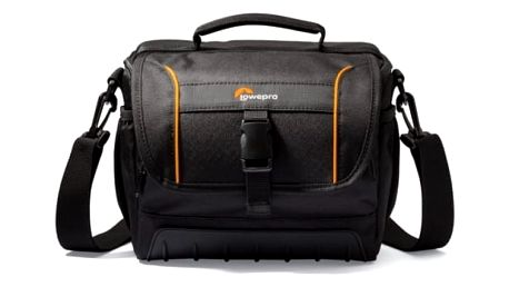Brašna na foto/video Lowepro Adventura SH 160 II (E61PLW36862) černá