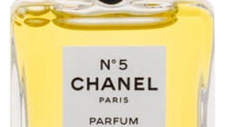 Chanel No.5 7,5 ml parfém pro ženy