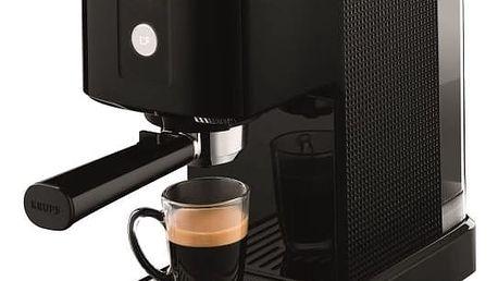 Pákový kávovar KRUPS XP 341010