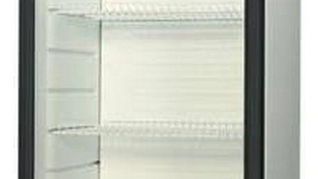 Chladící vitrína Snaige Design line CD350-100D bílá + Doprava zdarma