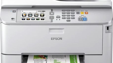 Epson WorkForce Pro WF-5690DWF - C11CD14301