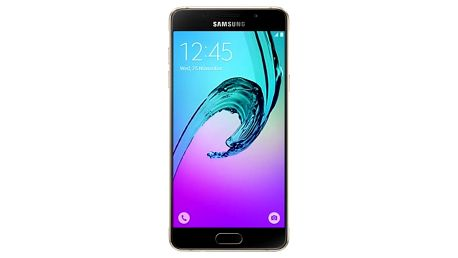 Samsung Galaxy A5 2016 (A510F) Gold
