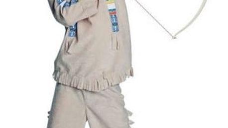 Indián - dětský kostým