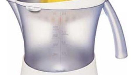 Lis na citrusy Bosch MCP3500 bílý/žlutý