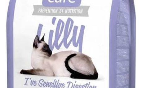 Granule Brit Care Cat Lilly I´ve Sensitive Digestion 7 kg + Doprava zdarma