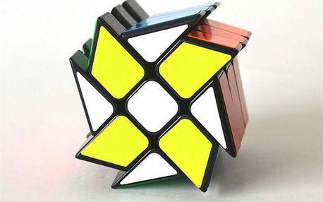 Neobyčejná Rubikova kostka