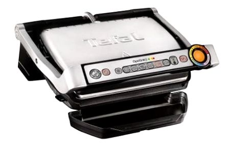 Tefal GC712D34 Optigrill+ INOX EE
