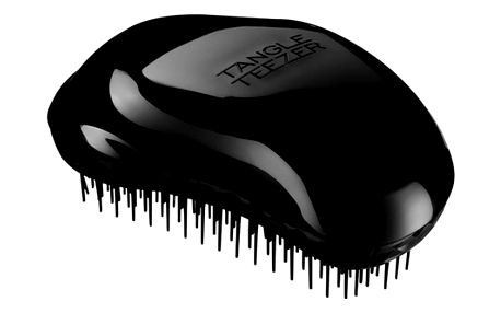 Tangle Teezer Elite, černý