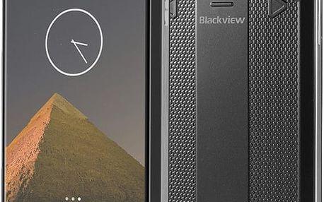 iGET BLACKVIEW BV5000, Dual SIM, černá - 84000129