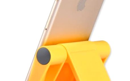 Praktický stojánek na telefon i tablet - 6 barev