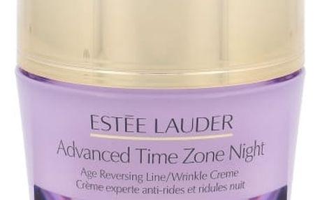 Estée Lauder Advanced Time Zone Night Creme 50ml Noční krém na všechny typy pleti W Všechny typy pleti