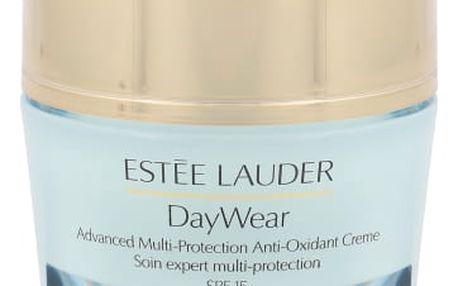 Estée Lauder DayWear Advanced Multi Protection Cream SPF15 50ml Denní krém na normální a smíšenou pleť W Normální a smíšená pleť