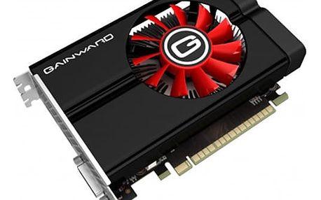 Gainward GeForce GTX 1050, 2GB GDDR5 - 426018336-3835