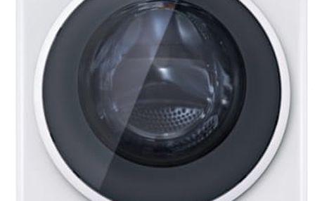 Automatická pračka se sušičkou LG F72U2HDM0N bílá