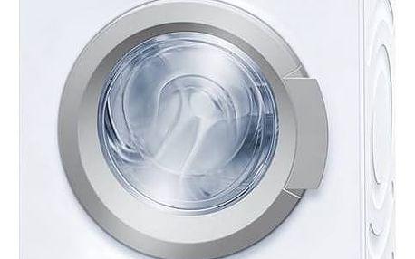 Automatická pračka Bosch WLK24261BY bílá + Doprava zdarma