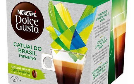 Káva NESCAFÉ DOLCE GUSTO Catuai do Brasil Espresso 16 ks
