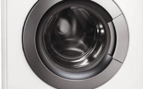 Automatická pračka AEG Lavamat L74486WFLC bílá