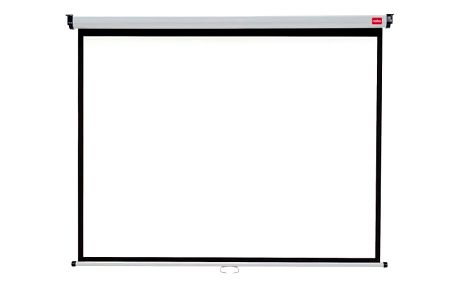 NOBO Nástěnné projekční plátno, 200x151cm (4:3) - 1902393