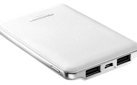 Power Bank A-Data PV120 5100mAh (APV120-5100M-5V-CWH) bílá