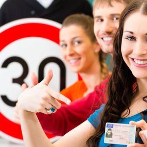 Rezervace na kurz autoškoly pro průkaz sk. B