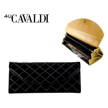 Dámská kabelka z eko kůže YU-20 Black