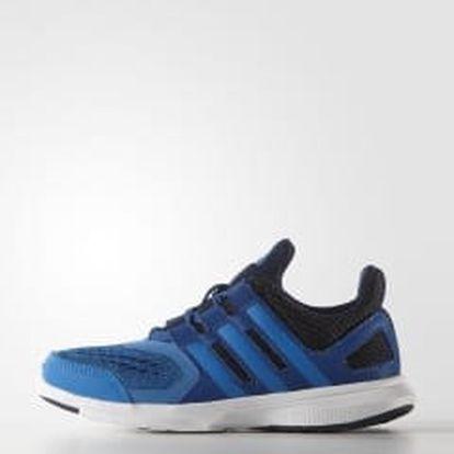 Dětské běžecké boty adidas hyperfast 2.0 k 39 CONAVY/SHOBLU/EQTBLU