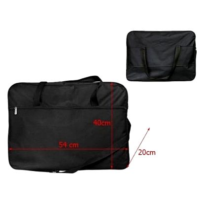 Cestovní taška ST-1 Black