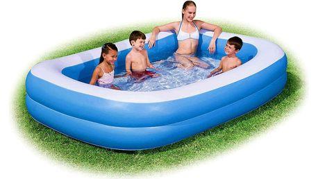 Bazén nafukovací rodinný - 201x150 cm Bestway