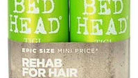 Tigi Bed Head Re-Energize šampon dárková sada W - šampon 750 ml + kondicionér 750 ml