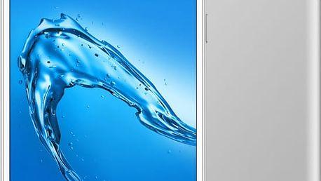 Huawei Nova Smart, Dual Sim, stříbrná - SP-NOVASDSSOM