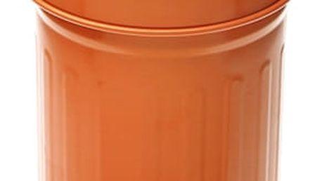 Oranžový toaletní kartáč Naranijsa