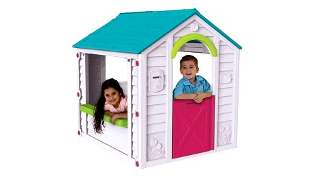 Dětský domeček Keter Holiday Playhouse
