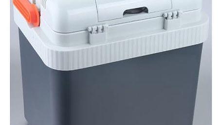 Autochladnička Guzzanti GZ 24A šedá