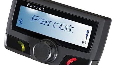 Parrot CK 3100 LCD Bluetooth Handsfree systém do auta (CZ) - PF150004AJ