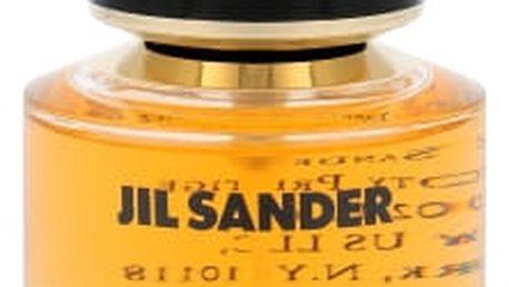 Jil Sander No.4 50 ml parfémovaná voda pro ženy