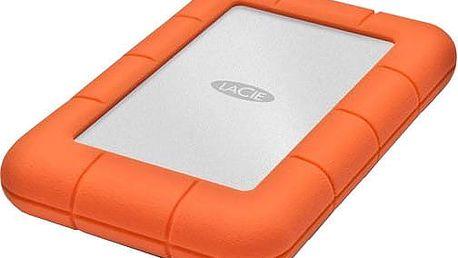 LaCie Rugged Mini - 4TB - LAC9000633