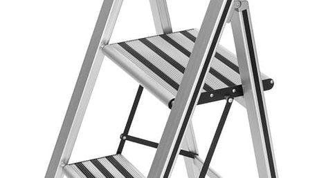 Skládací schůdky Wenko Ladder, 100 cm - doprava zdarma!