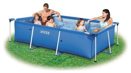 Marimex Bazén Florida Junior 2,0x3,0x0,75m bez filtrace - 10340165