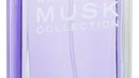 MUSK Collection White 50 ml parfémovaná voda tester pro ženy