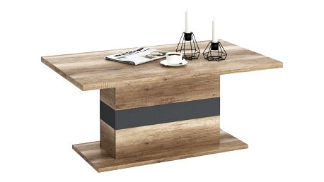 Konferenční stolek MADRAS