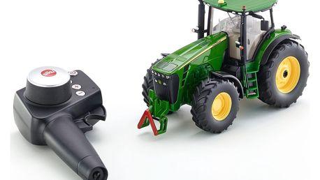 RC traktor Siku Control 6881 John Deere 8345, zelený