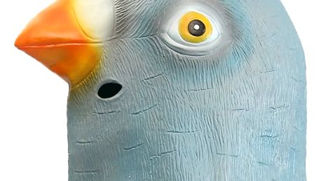 Maska holuba